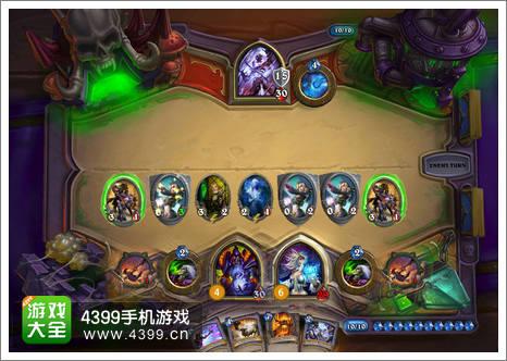 玩家制作炉石传说双人模式 一同挑战冒险模式boss