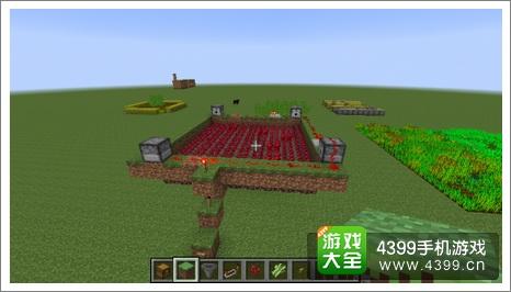 我的世界怎么种田 种田技巧