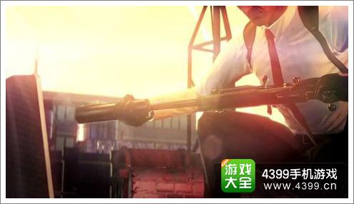 E3展会曝光《杀手:狙击手》正式亮相