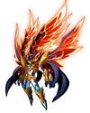 龙斗士幻神影王