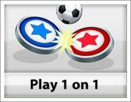 足球明星模式