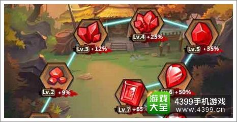 全民水浒宝石