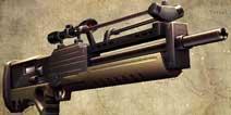 猎鹿人2014武器大全 步枪Hauer SG3000