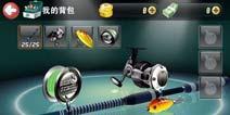 钓鱼发烧友刷鱼竿方法 鱼竿怎么刷
