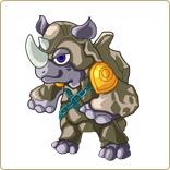 卡布西游冥图古犀