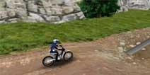 3D极限摩托高分攻略