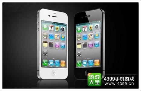iPhone4上市时间