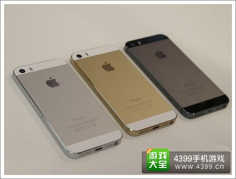 iPhone5S上市时间