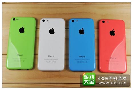 iPhone5C什么时候上市