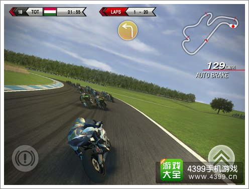 SBK摩托车锦标赛