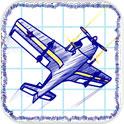 涂鸦飞机评测