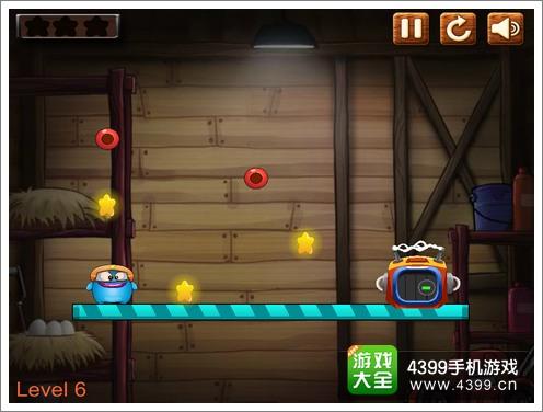 4399手机游戏网 天天切绳子 游戏评测 >正文   西瓜打心底的佩服游戏