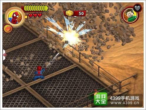 超级英雄之宇宙危机评测