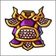 全民水浒紫金软甲