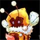 魔力宝贝黄蜂宠物属性