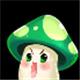 魔力宝贝翠绿菇宠物属性