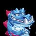 魔力宝贝水龙蜥