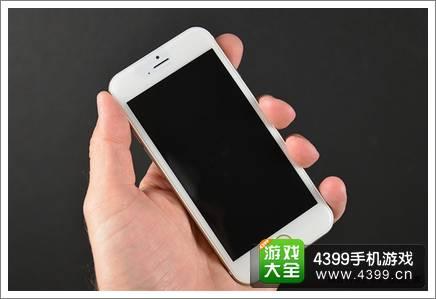iPhone6曝光持续 三大变化