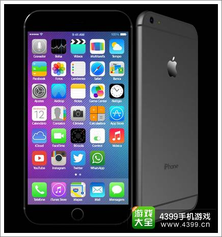 iPhone 6售价猛曝光 iphone air?