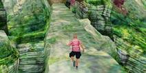 冲关大峡谷游戏特色 三大特色精彩呈现