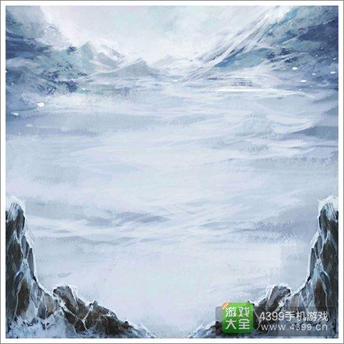锁链战记迷人风景篇(二)