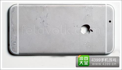 iPhone 5框架图