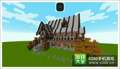 我的世界玩家作品欣赏 精品建筑