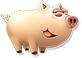 全民农场猪