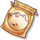 全民农场猪粮