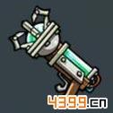 荒野通缉令Laser Gun