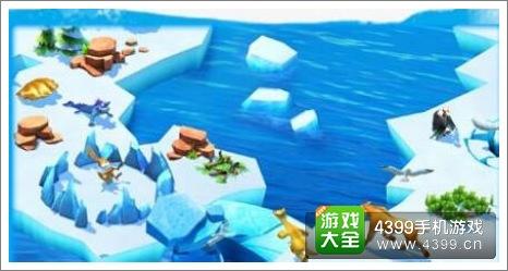 冰河世纪大冒险IOS版