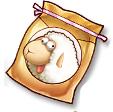 全民农场羊粮