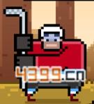 疯狂伐木工Flockey