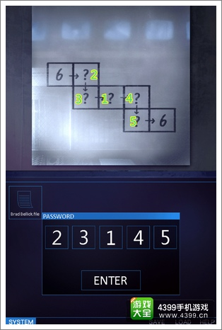 密室逃脱2第2-19关攻略