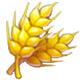 全民农场麦子