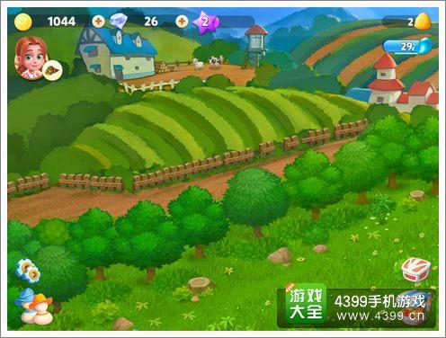 美妙农场评测