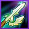 刀塔传奇银月长矛