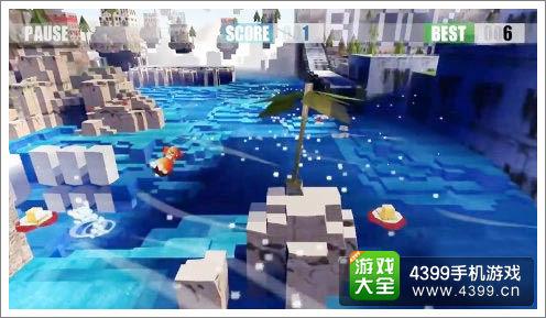 我的世界画面风格《鱼和鲨》24号清凉推出
