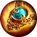 圣火英雄传灵能项链图鉴 灵能项链装备属性