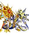 奥奇传说圣耀时空龙