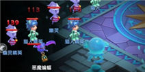 魔力宝贝家族副本攻略 黑暗实验室玩法