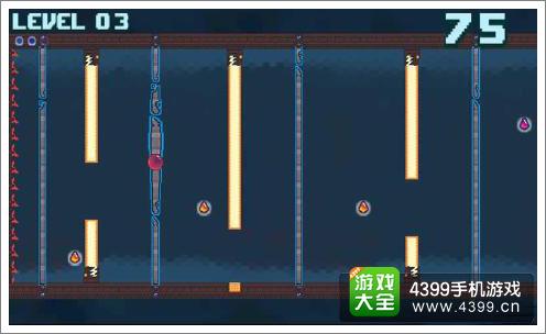 《无限弹球》游戏画面截图