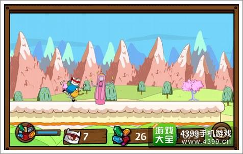 探险活宝:盲眼骑士2玩法