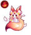 奥雅之光小天狐