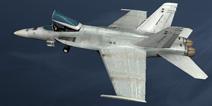 极限的挑战你敢来吗 《F18着陆2》评测