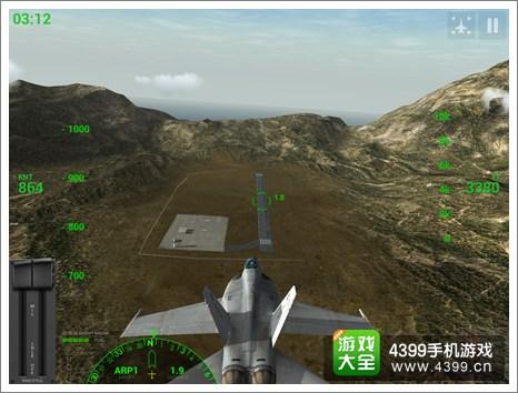 F12着陆2游戏模式