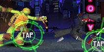 神龟的跑酷 《忍者神龟:屋顶狂飙》登陆谷歌商店