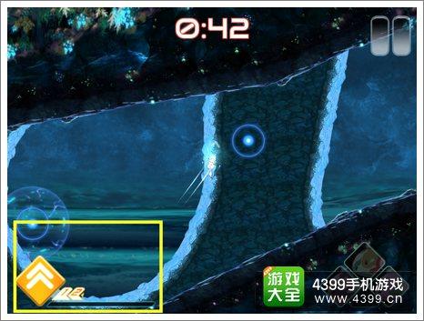 潜水救生狗怎么加速