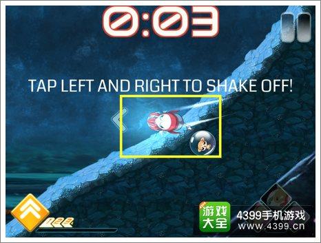 潜水救生狗怎么甩开章鱼