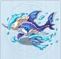 卡布仙踪利角狂鲨